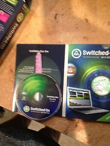 Alpha Omega Publications Switched-On Schoolhouse 5 th grade curriculum