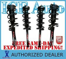 4 PACK FCS Complete Loaded FRONT & REAR Struts & Springs for 02-06 MINI COOPER