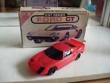 Model Kit Kawai Ford GT on 1:40 in Box