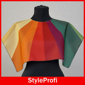 Color Analysis Capes Set 4 Seasons
