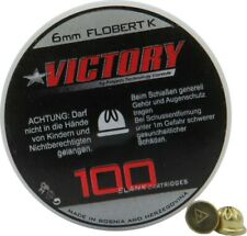 Cartucce a salve Victory 6 mm