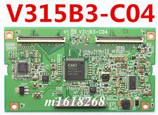 Original T-CON Board V315B3-C04 CMO V315B3-L04 CHI MEI CHIMEI V315B3C04