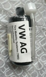 GENUINE VW AUDI SEAT SKODA TYRE PUNCTURE SEALANT 8E0 012 619 A 450ml NEW