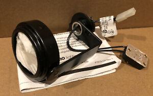 Juno Vector V696-BL Track Head Light Fixture, Color Black New