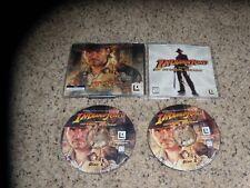 Indiana Jones and the Infernal Machine PC Game