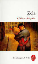 Therese Raquin by Emile Zola (Paperback, 1977)