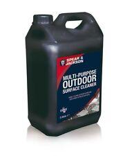 Spear & Jackson 5L Multi-Purpose Outdoor Cleaner