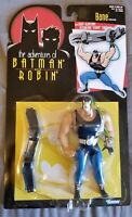 Adventures of Batman and Robin Bane Kenner Figure Animated Series 1995