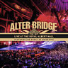 Alter Bridge - Live At The Royal Albert Hall [New CD]