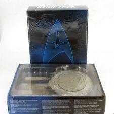 Star Trek Star Ship Eaglemoss USS Enterprise NCC-1701-D Refit 2capsuleS