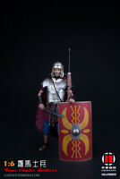 1/6 Scale NO:ZH009 Roman Soldier Ancient Soldiers Warrior Figure Collection Set