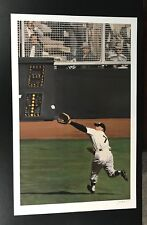 "RARE Mickey Mantle New York Yankees limited lithograph 31"" x 20"" Print #67 Mint"