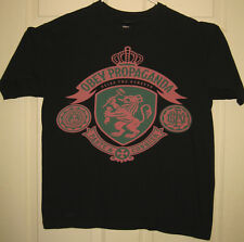 4c850bb57 OBEY Shirt M Propaganda Seize The Streets Paste and Conquer Design HTF RARE  OOP