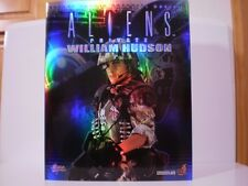 hot toys aliens Hudson mint condition rare private auc