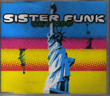 Sister funk- Get Of cd maxi single