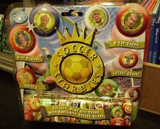 Vintage Football Soccer Starbles Marbles Liverpool other teams