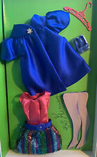 *SIGNED*Stacey*NITE LIGHTNING*  Barbie Convention Exclusive Reproduction Outfit
