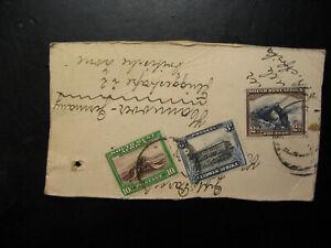 Namibia - Südwestafrika stamp Briefmarke Mi 144 147 160  1931 Landesmotive