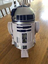 Vintage Star Wars R2-D2 Figure /'Demo/' Talking Lucas Film