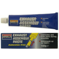 Granville Exhaust Assembly Paste Sealant Sealer 140g Leak Proof Joint