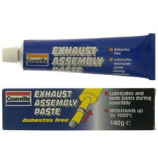 Exhaust Repair Paste Putty Gas Tight Seal Jointing  Leak Proof 140g