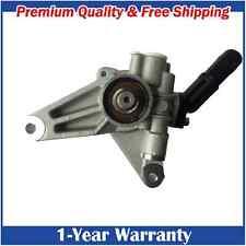 Brand New Power Steering Pump for 07-13 Acura MDX 05-10 Honda Odyssey 3.0L V6