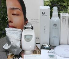 Nu Skin ageLOC Galvanic Spa System II. NuSkin USA package kit . 5 products set