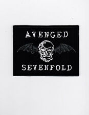 AVENGED SEVENFOLD   PATCH ECUSSON Patch thermocollant