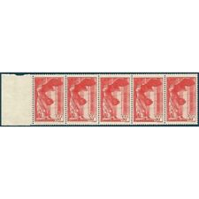 N°__355 SAMOTHRACE 1937 NEUFS** 5 TIMBRES POSTE