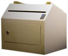New Protex Inter-Office Desktop/ Wall-Mount Locking, Payment Drop Box (Sdl-500)