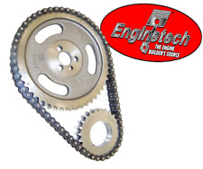 HD Double Roller Timing Chain Set for Big Block Chevrolet BBC 454 427 396