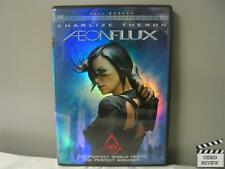 Aeon Flux (Dvd, 2006, Special Collector's Edition; Full Frame)