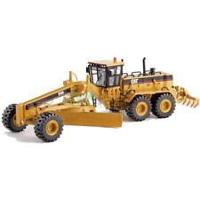 Caterpillar CAT 24H Motor Grader - Norscot #55133 1/50 DieCast Model