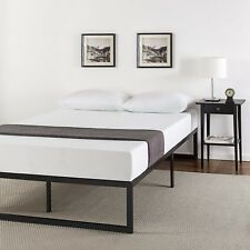Zinus 14 Inch Metal Platform Bed Frame! Brand New! Twin Sized! Fast Delivery!