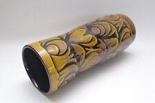 Large Poole Pottery Aegean Vase Shape 93 Mid Century