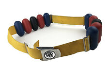 SeaTec Diver Weight Belt & 21 Pound Color Weights for Scuba Deep Sea Diving Vtg