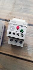 LS Thermal Overload Relay MT32/3K Screw 2.1(1.6-2.5)A (lot of 10)