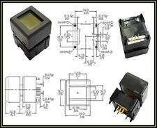 Programmierbare Display Taster mit Hi-Res 64x32 Pixel LCD LED RGB Backlight 1 St