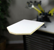 16x16 STANDARD NECK WOOD PLATEN - BUY ONE, GET ONE FREE / Screen Printing Supply