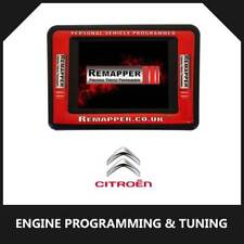 Citroen - Customized OBD ECU Remapping, Engine Remap & Chip Tuning Tool