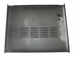 Raypak 014897F Jacket Cover Right for Raypak 156A Heater