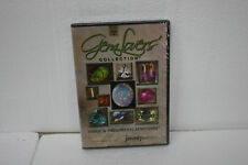 GEM LOVERS COLLECTION  EXOTIC & PHENOMENAL GEMSTONES BRAND NEW DVD