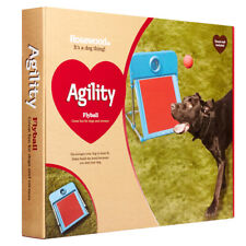 Rosewood Agility Dog traning toy - Agility Flyball