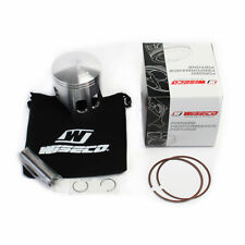 WISECO Yamaha YZ175 YZ IT175 IT 175 PISTON KIT 67.50MM 1.5MM OVER BORE 76-81