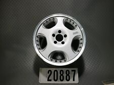 "1stk. OZ Racing 001-55 Alufelge 8,5jx18"" et15 5x120 per BMW Multi #20887"