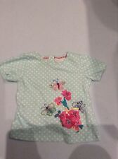 Monsoon Embroidered T-Shirts & Tops (0-24 Months) for Girls