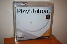 Sony Playstation Launch Edition Console (SCPH-1001/94000) NEW SEALED NM VGA 80+!