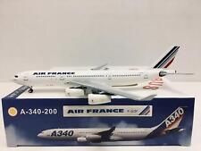 Aeroclasscis 1:400 Air France AIRBUS A340-200 F-GLZF