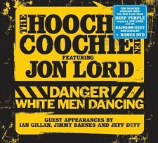 Hoochie Coochie Men, - Danger-White Men Dancing [New CD]