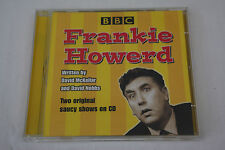 Frankie Howard Two Original Saucy Shows Audio Book on One CD BBC Audiobooks 2008